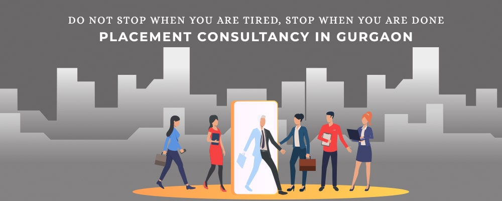 placement consultancy in gurgaon